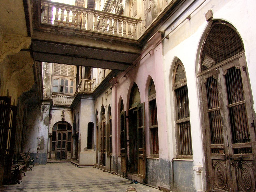 Ahmedabad-World-Heritage-City-Haveli