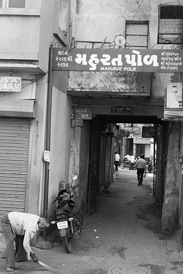 Ahmedabad-World-Heritage-City-Mahurat-ni-Pol