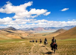 Horseback-Riding-Trails-in-India-Ladakh