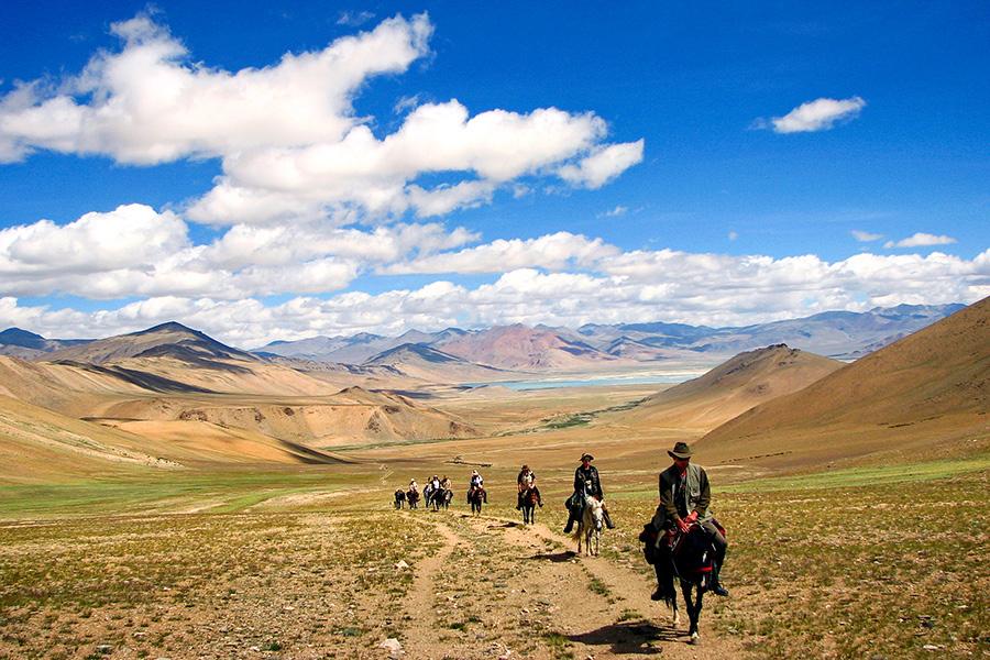 Horseback-Riding-Trails-in-India-Ladakh