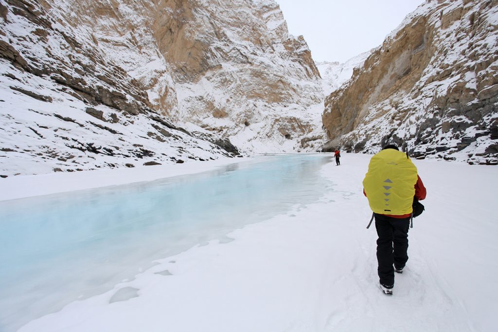 Adventure-Trips-to-India-Chadar-Trek