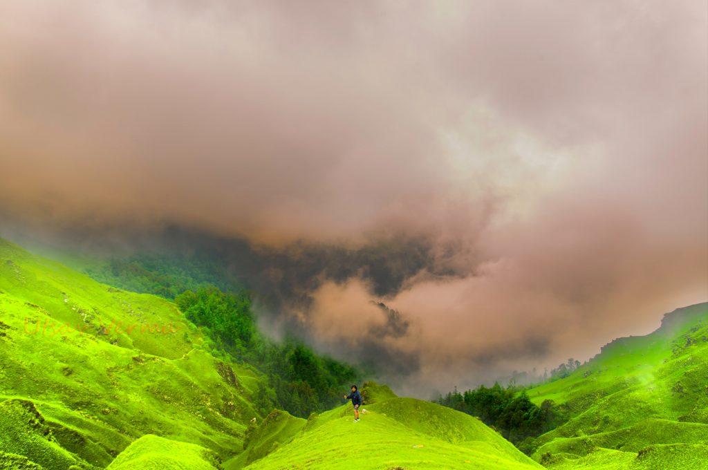 Adventure-Trips-to-India-Roopkund-Trek
