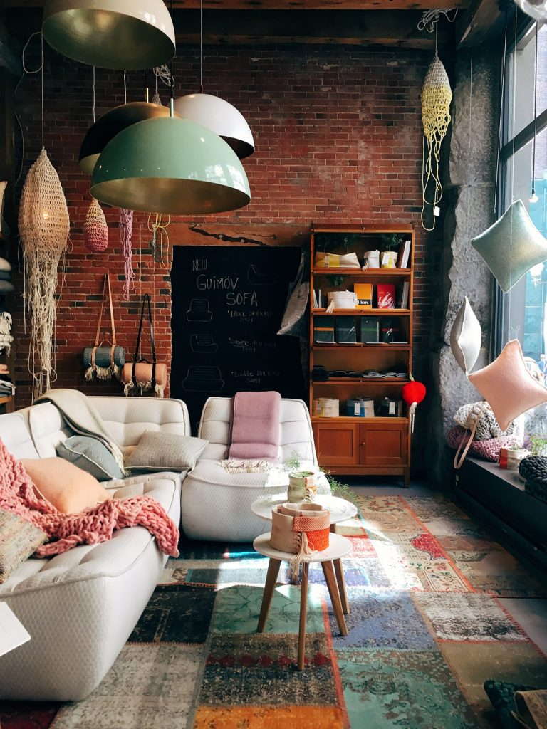 DIY-Interior-Decor Rug
