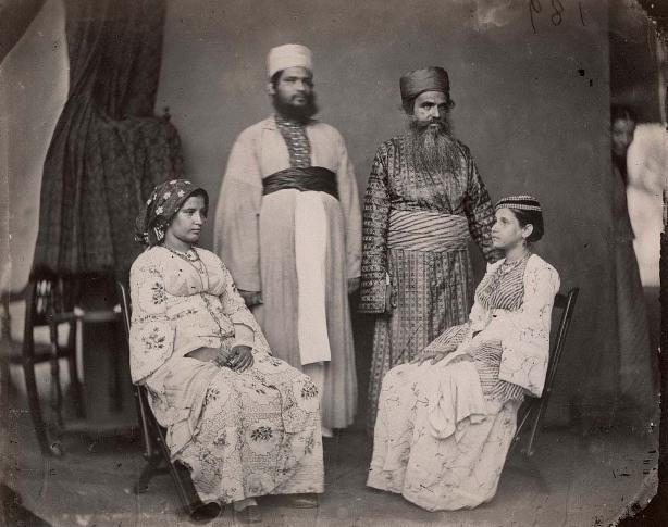 Jewish culture in India