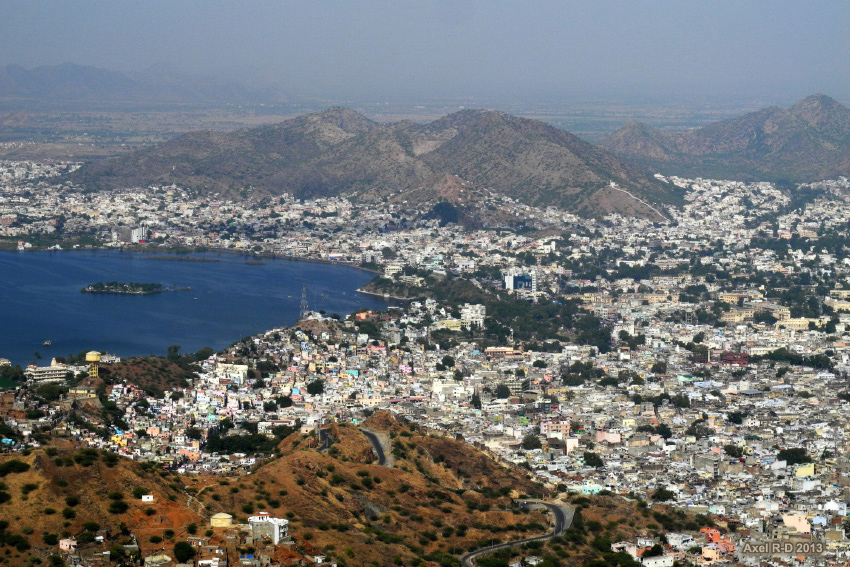 Paharganj,-Ajmer,-Rajasthan