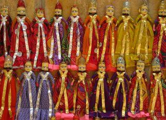 Rajasthani-Handicrafts