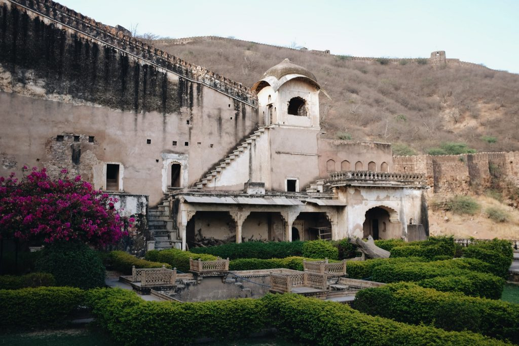 Taragarh Fort Ajmer