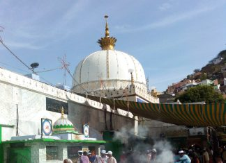 The-Ajmer-Sharif-Dargah-2