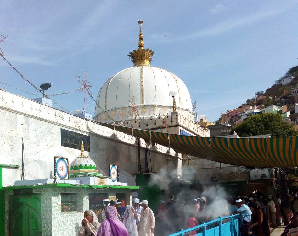 The-Ajmer-Sharif-Dargah-2