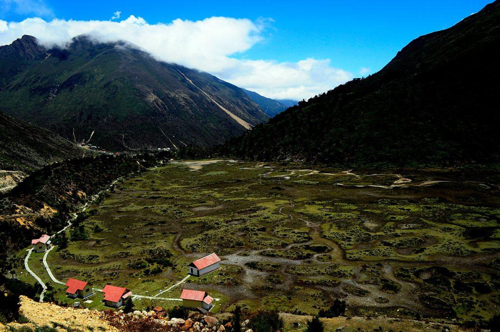 Beautiful-Offbeat-Places-in-India---Chopta,-Uttarakhand