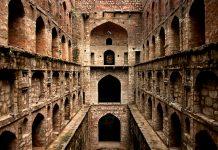 Delhi-tourism-map