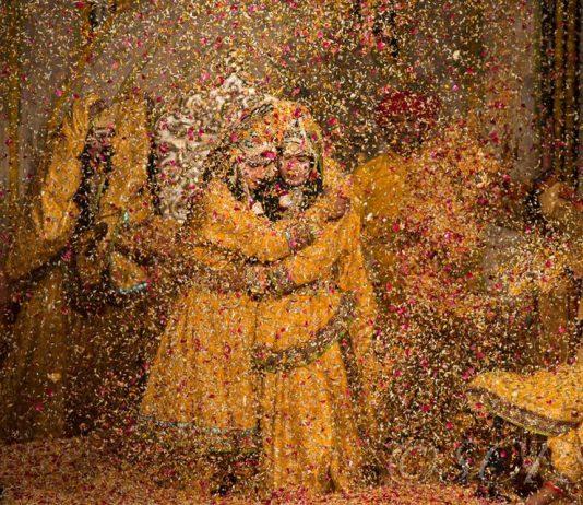 Indian-Folk-Dance-Drama-Gambhira-Festival