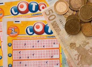Lotto Winners