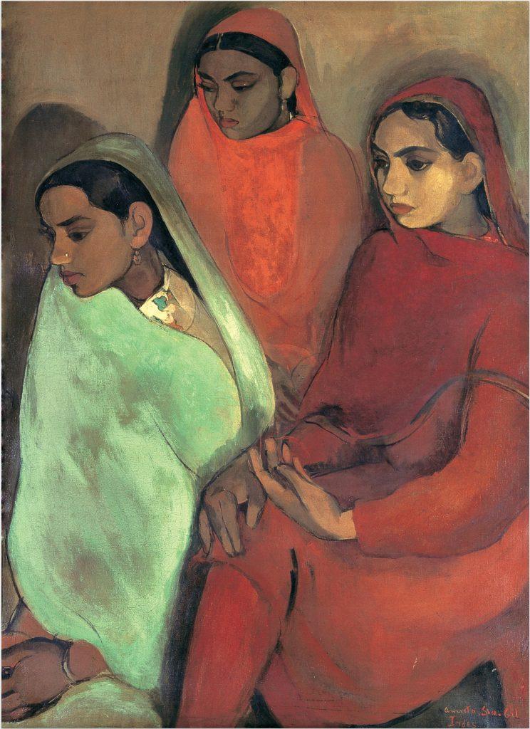 "Amrita-Sher-Gil-Really-the-""Frida-Kahlo-of-India-3"