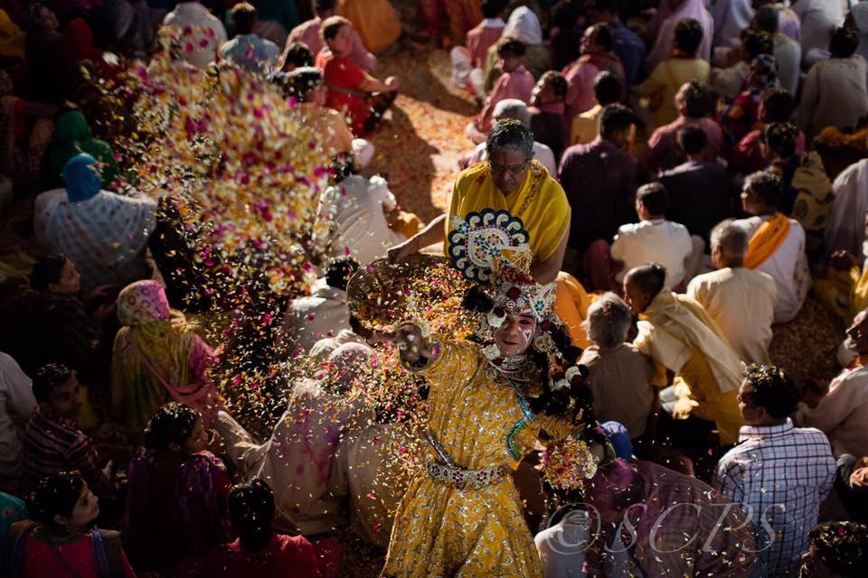 Indian-Folk-Dance-Drama-Gambhira-Festival-3