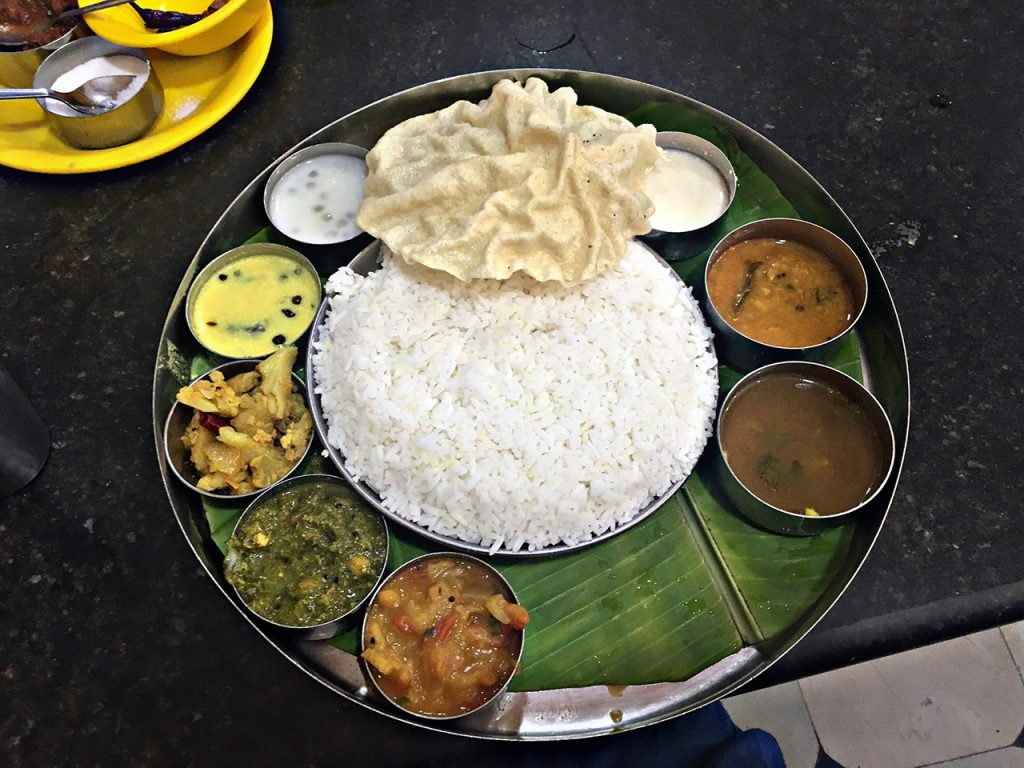 South-Indian-Famous-Thali