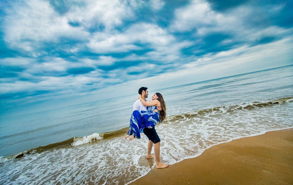 Top-Pre-Wedding-Photo-Shoot-locations-in-India-Goa