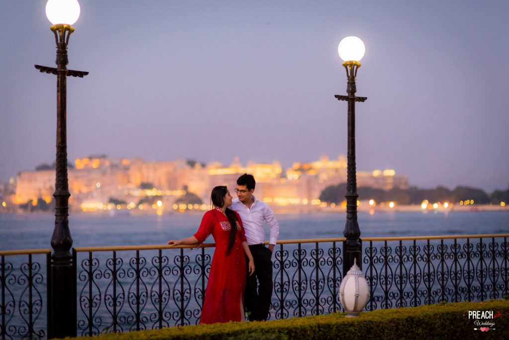 Top-Pre-Wedding-Photo-Shoot-locations-in-India-Udaipur