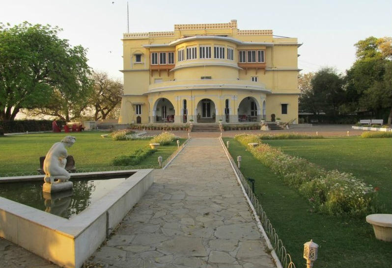 The-Most-Mysterious-Places-in-India-brij-raj-bhavan-palace-Rajasthan