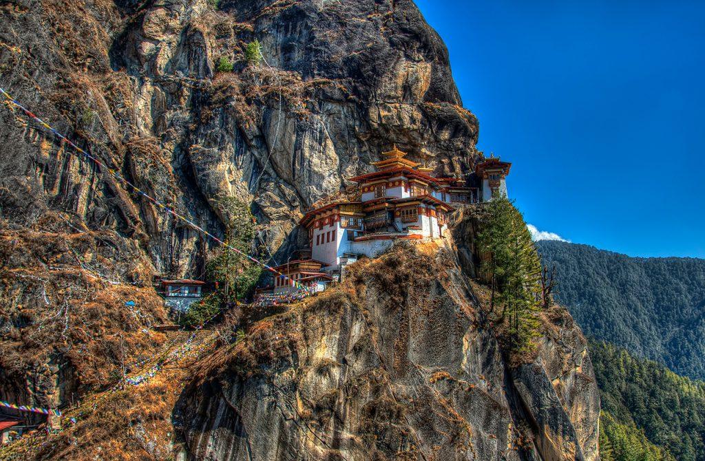 visa-on-arrival-in-Kingdom-of-Bhutan