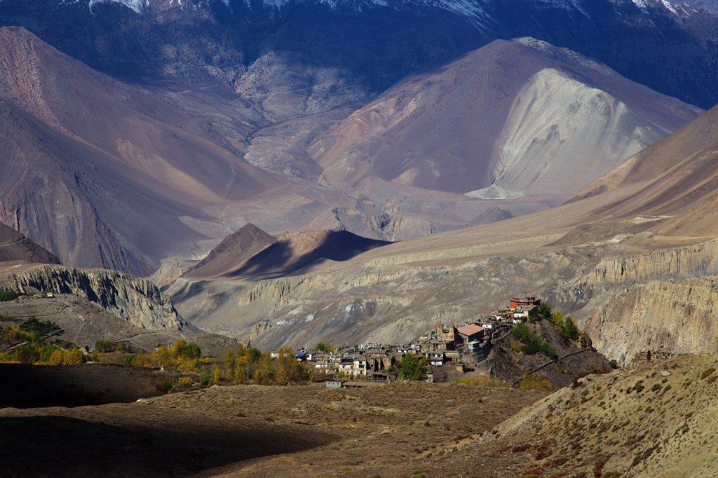 visa-on-arrival-in-Nepal