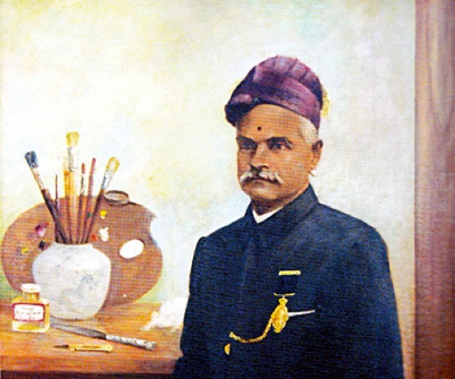 Raja-Ravi-Varma-Painting-Era