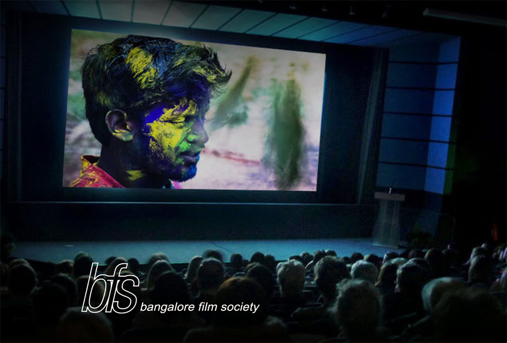 Bangalore Film Society