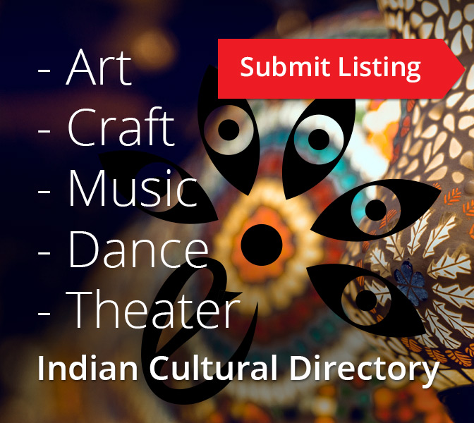 Indian Cultural Directory