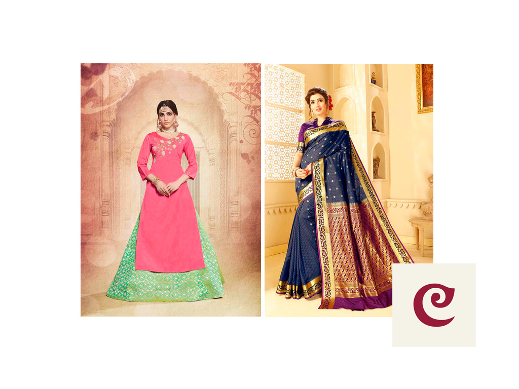 Craftsvilla – Ethnic Indian Fashion Store