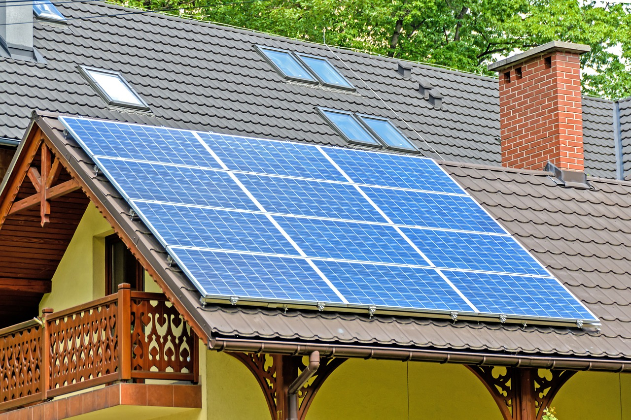 How To Choose The Best Home Solar Power System