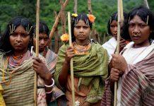 Dongria-Kondh-tribe-of-Odisha