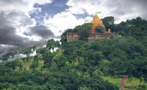 Parvati Hill- Pune