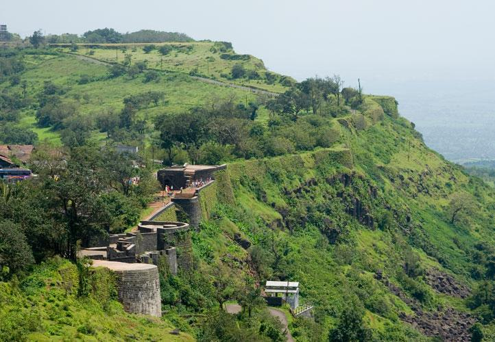 A fun Day Trip to Sinhagad Fort