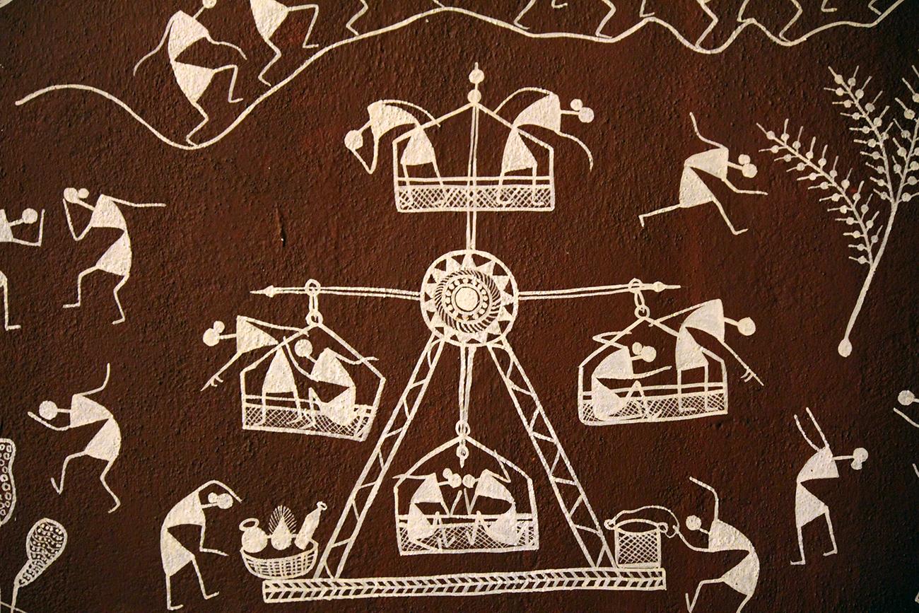 Warli-Folk-Art-form-of-India-00