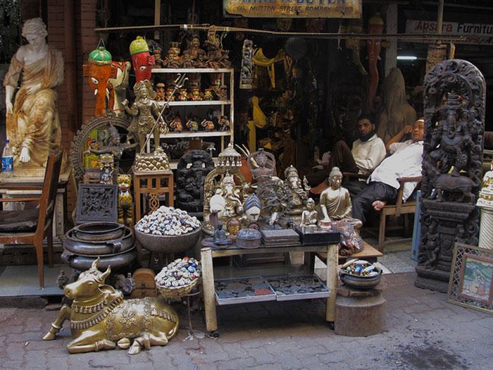 Juna Bazar – Flea Market