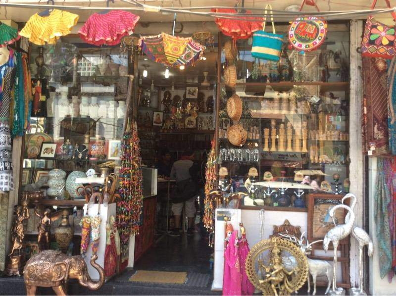 Rajasthali Art & Crafts- A Treasury of Handicrafts!