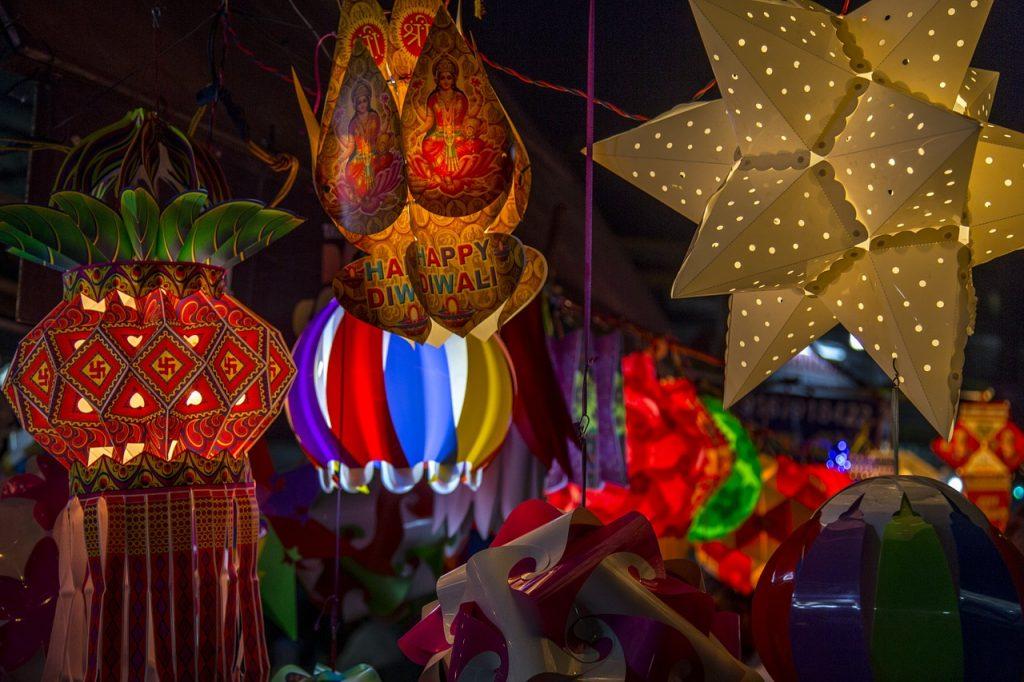 Diwali (Deepavali)
