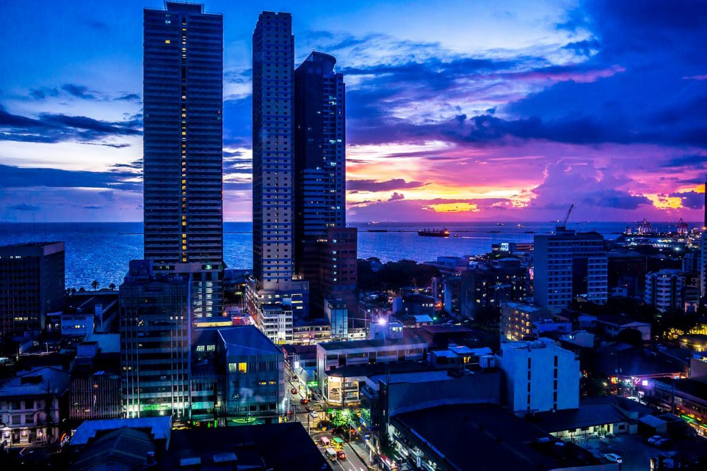 Manila-City