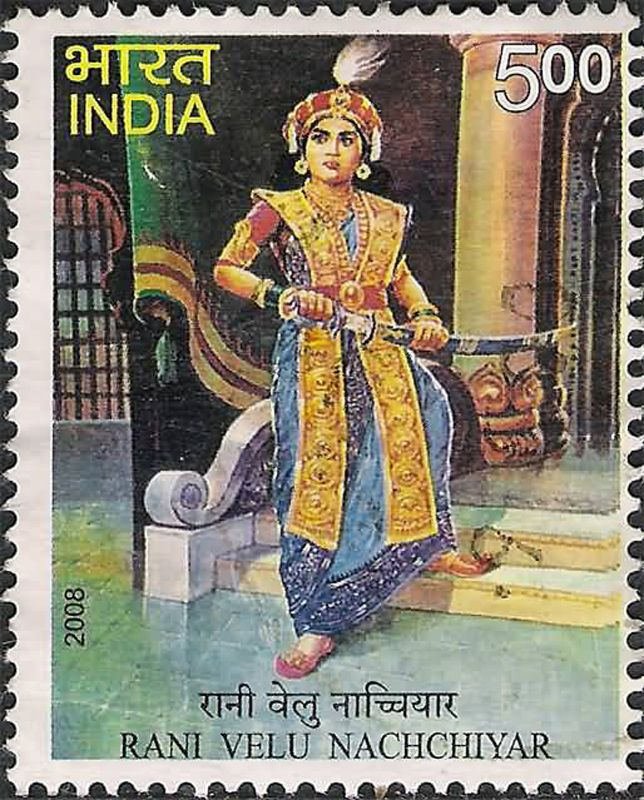 Role-of-Women-in-the-Independence-Movement-of-India-01-Maharani-Velu-Nachchiyar