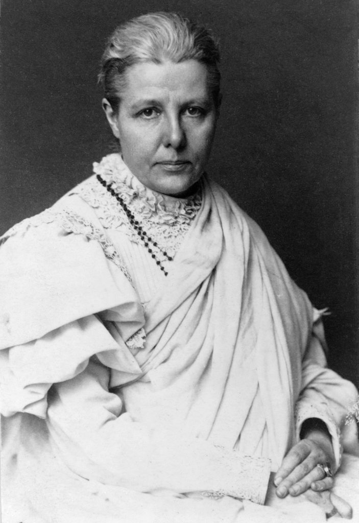 Role-of-Women-in-the-Independence-Movement-of-India-04-Annie-Beasant
