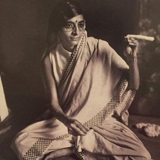 Role-of-Women-in-the-Independence-Movement-of-India-06-kamala-nehru