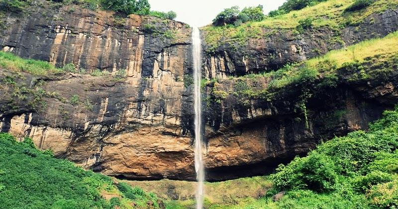 Pandavkada Falls, Navi Mumbai