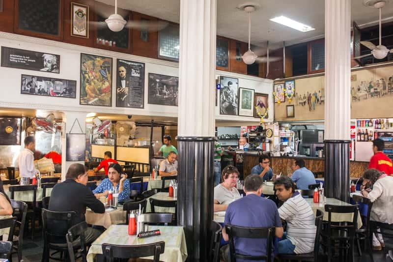 Leopold's Café