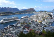 Alesund Norway