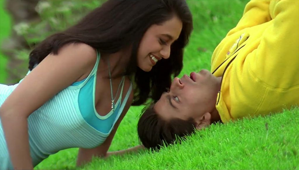 Bollywood-songs-Romantic-numbers