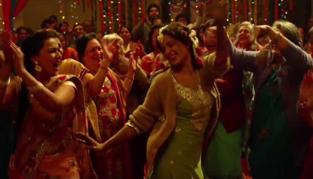 Bollywood-songs-Wedding