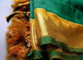 Fabric-Arts-of-India-Kanjeevaram
