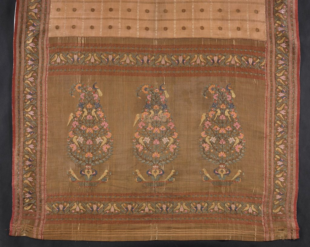 Fabric-Arts-of-India-Paithani