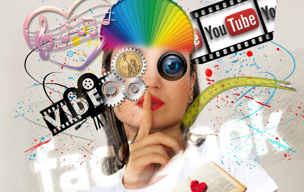 Hobbies That Can Earn,-Social-Networking