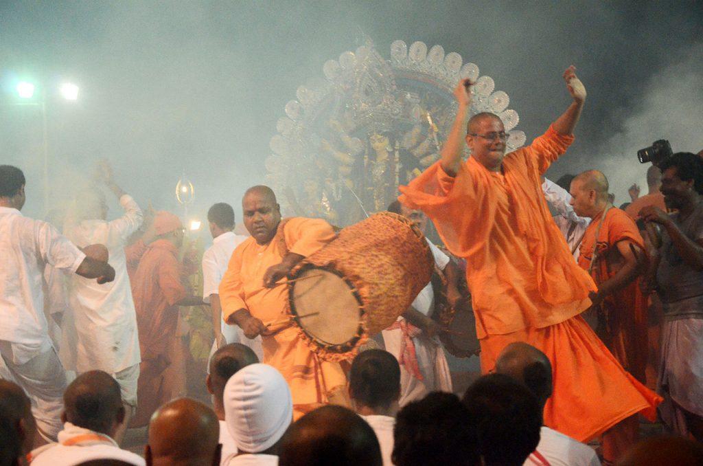 Durga-Puja - Ramakrishna Math